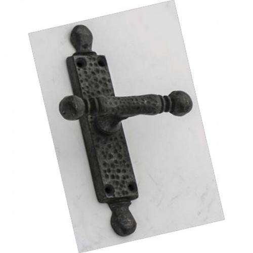 NOBEL ESKİTME CAM MANDALI H 160 mm 35 mm ÜRÜN KODU:268